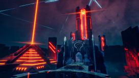К Ghostrunner выпускают бесплатное обновление и платное дополнение Metal Ox