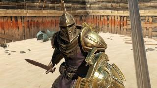За месяц The Elder Scrolls: Blades принесла полтора миллиона долларов