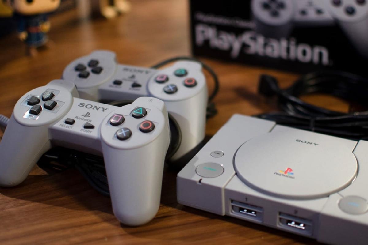 Консоль Sony PlayStation Classic снова подешевела