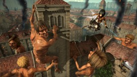 Стала известна точная дата выхода Attack on Titan2