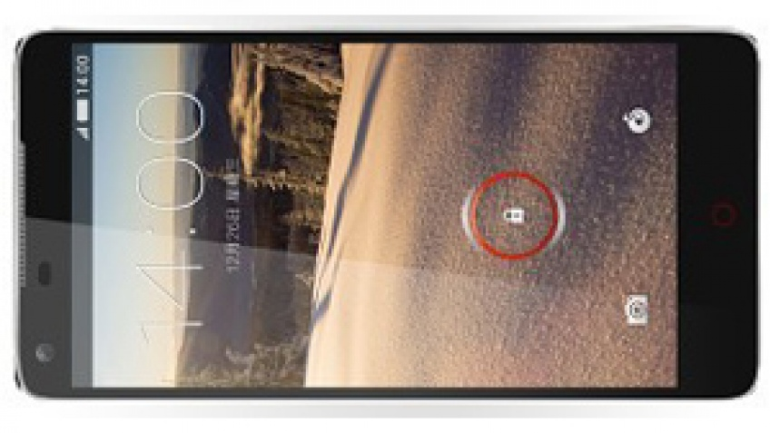 ZTE анонсировала 5-дюймовый смартфон Nubia Z5