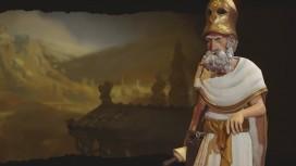 Грецию в Sid Meier's Civilization6 возглавит Перикл