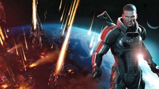 Руководитель BioWare намекнул, что студия уже работает над новой Mass Effect