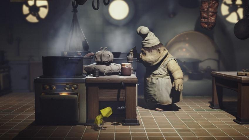 Авторы Little Nightmares выпустили интерактивное демо