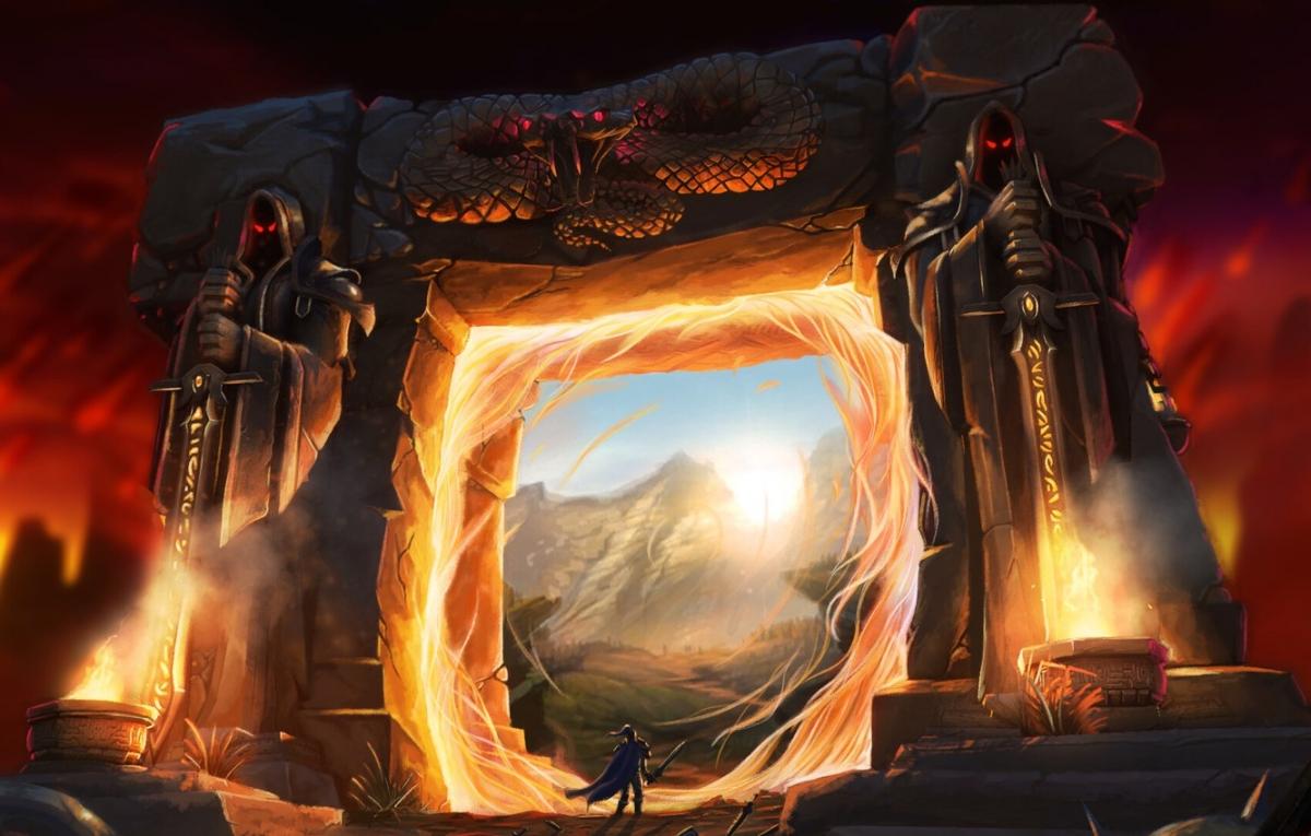 «Не баг, а фича»: Blizzard успокоила игроков World of Warcraft Classic