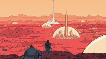 Следующей бесплатной игрой Epic Games Store станет Surviving Mars, а пока раздают Minit