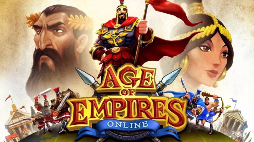 «Эпоха империй» в руках Криса Тейлора
