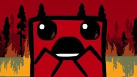 Team Meat вернулась к разработке нового Super Meat Boy