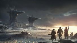 Авторы Halo, Call of Duty и Battlefield анонсировали командный боевик Scavengers