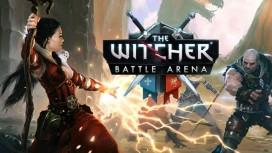 Мобильную The Witcher Battle Arena выпустят22 января