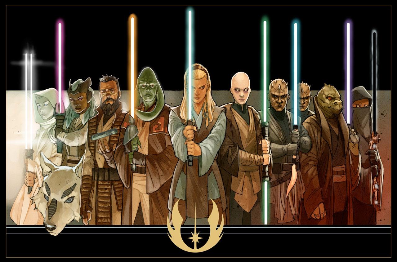 Старт новой эпохи во вселенной «Звёздных войн» отложили на 2021 год