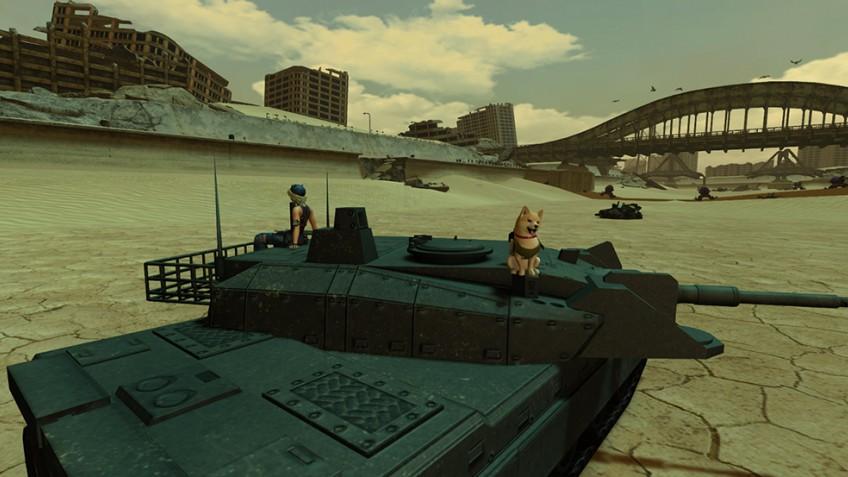 Авторы ремейка Metal Max Xeno: Reborn показали особые издания игры