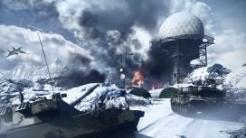 Вышло дополнение Battlefield 3: Armored Kill