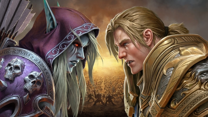 Blizzard поделилась планами на киберспорт в World of Warcraft