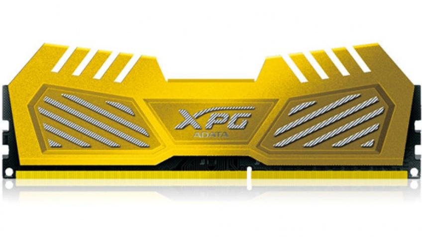 ADATA представила модули памяти XPG V2