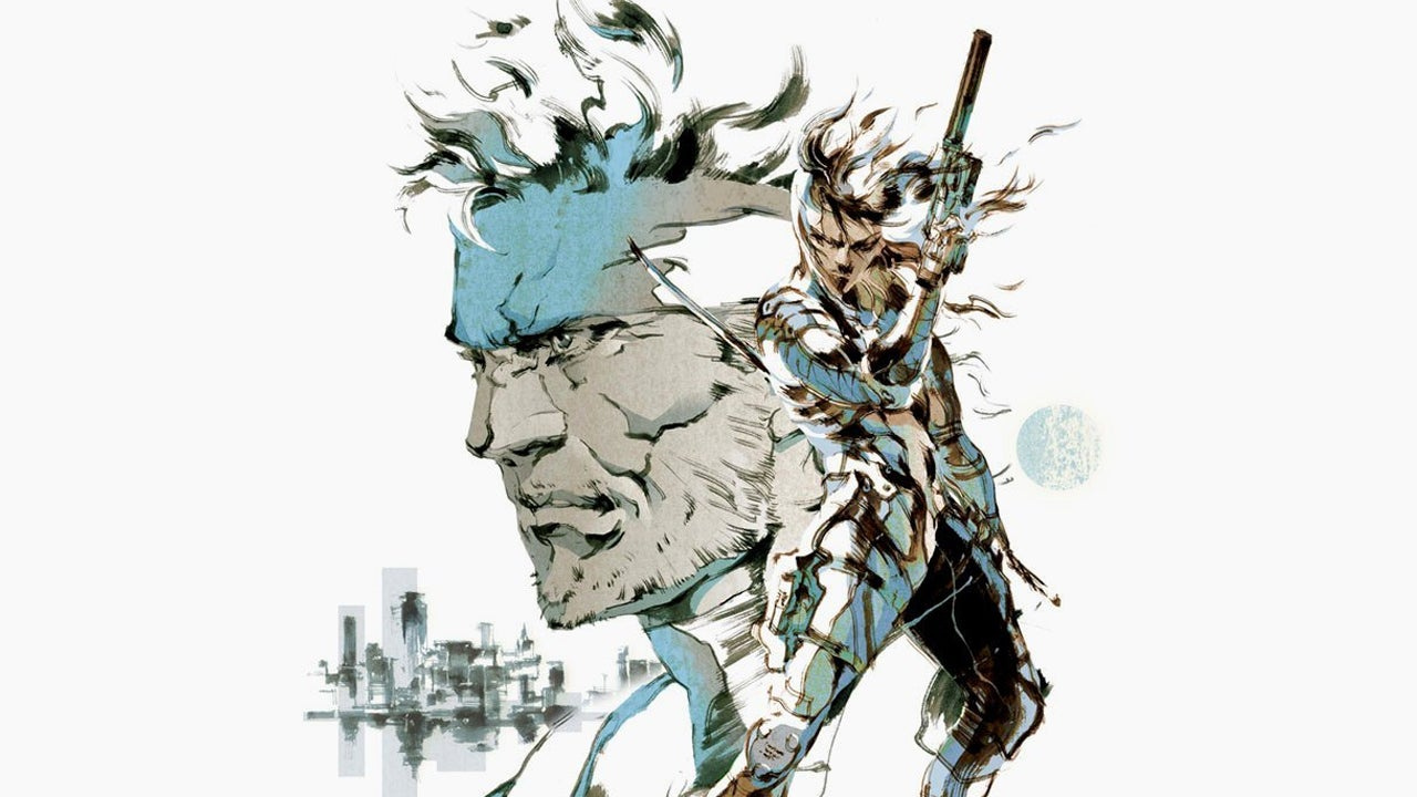 Metal Gear, Metal Gear Solid и MGS2 получили рейтинг в Тайване на PC