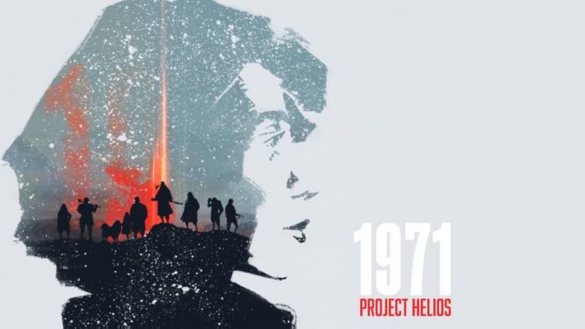 Пошаговая стратегия 1971 Project Helios выйдет9 июня