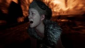 Анонсирована VR-версия Hellblade для PC