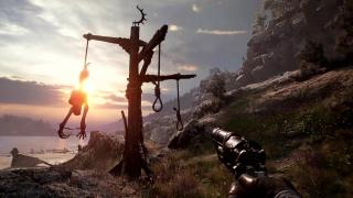 Авторы Witchfire ответили на претензии игроков из-за схожести игры с Destiny