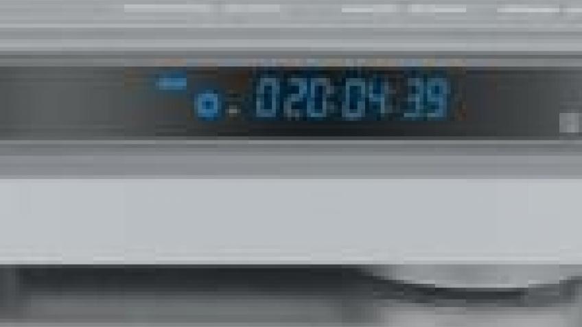 DVD/VHS-рекордер ВВК
