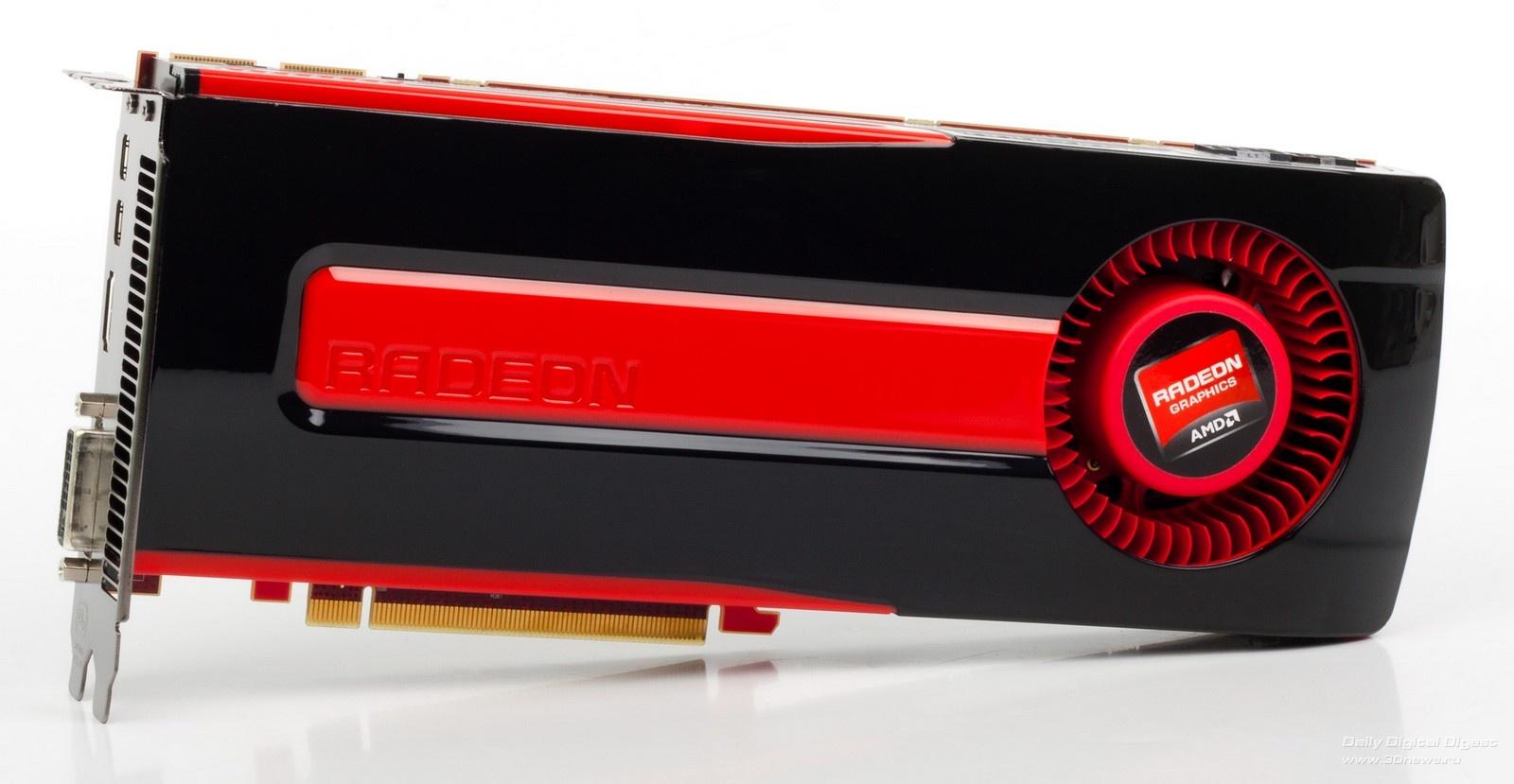 Утечка: AMD разрабатывает GPU Navi12, Navi14 и Navi21