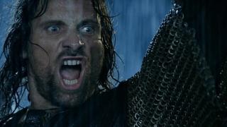 Warner Bros. выпустит полнометражное аниме по «Властелину колец»