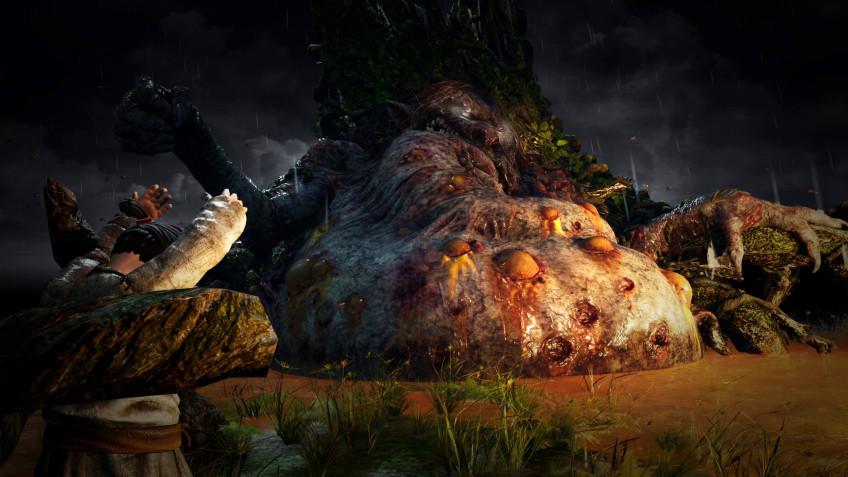 Gord, игра бывшего продюсера CD Projekt RED, оказалась симулятором колонии