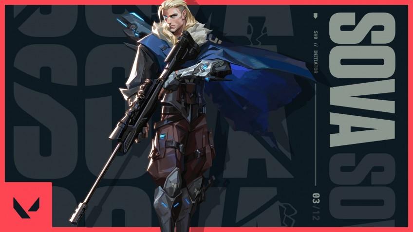 В новом геймплейном ролике Valorant показали русского снайпера по имени Сова
