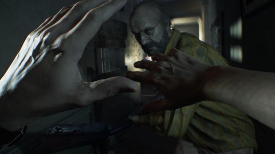 Resident Evil7 пройдет мимо Switch, а The Binding of Isaac заглянет на консоль в марте