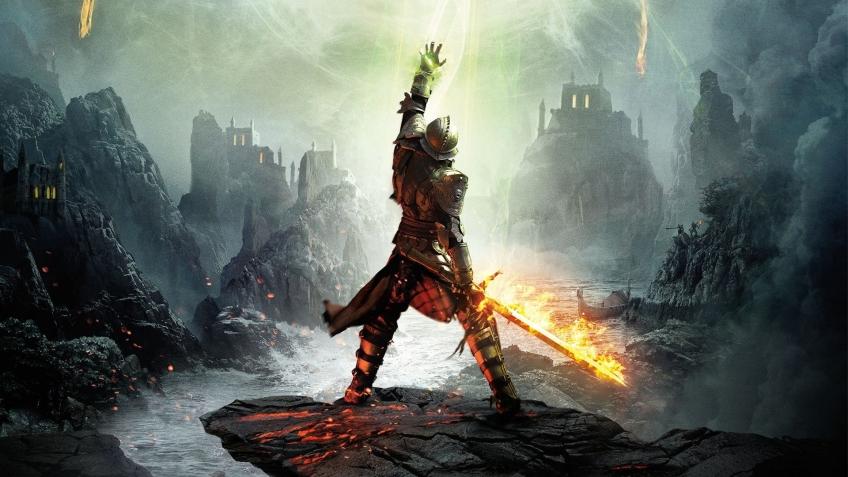 Создатель Dragon Age покидает Bioware