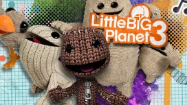 LittleBigPlanet3 поступила в продажу