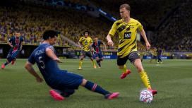 Триал FIFA21 на PS4 настолько популярен, что приложение EA Play сломалось