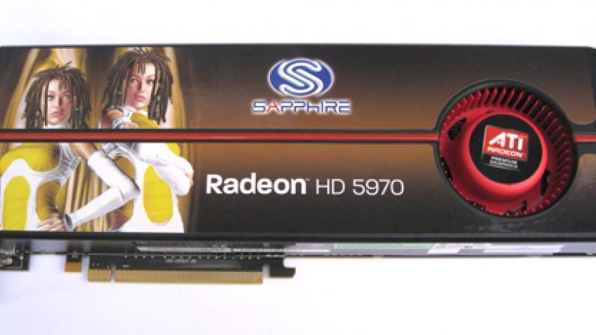 AMD пытается улучшить доступность Radeon HD 5000
