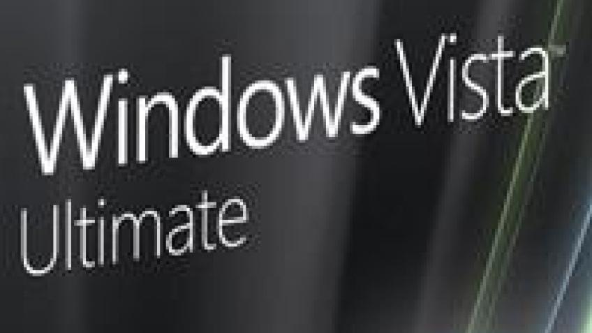 Популярность Windows Vista