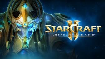StarCraft 2: Legacy of The Void разошлась миллионом копий