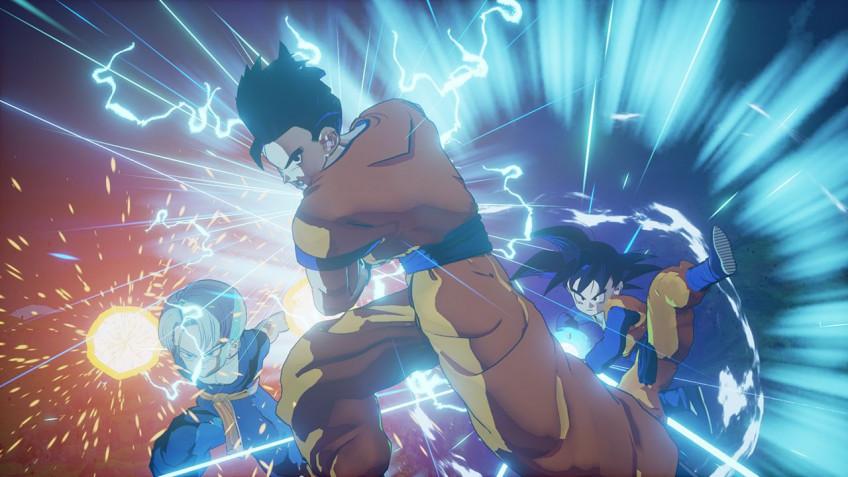 Второе дополнение для Dragon Ball Z: Kakarot выйдет через неделю