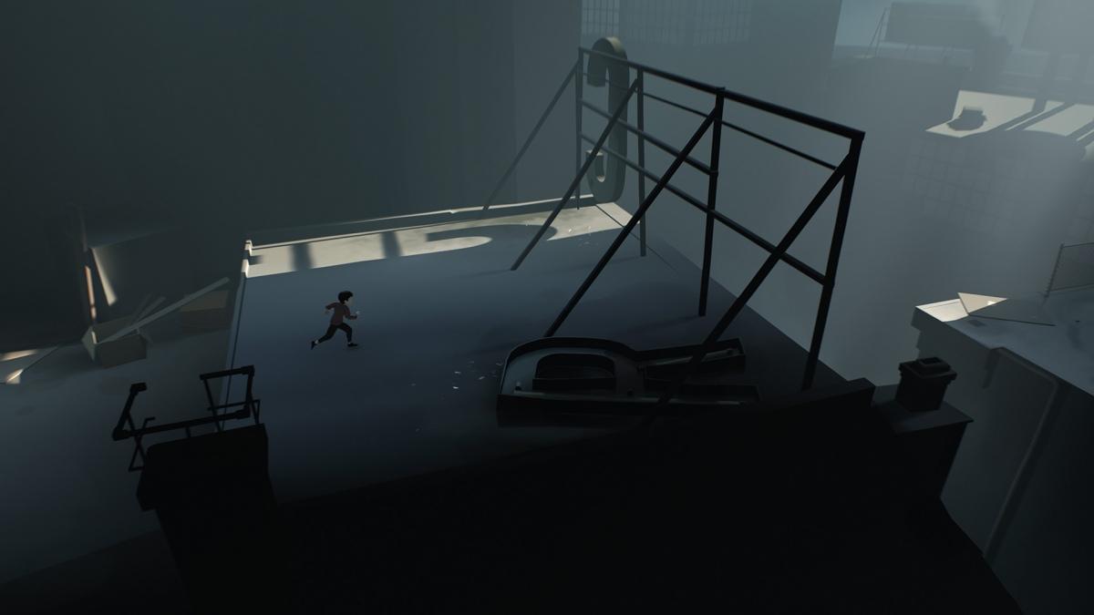 Игра Inside от авторов Limbo выйдет на PS4 уже в августе