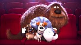 На «Оскар» претендует32 полнометражных мультфильма