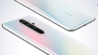 Redmi Note8 Pro «порвал» в AnTuTu прошлогодние флагманы