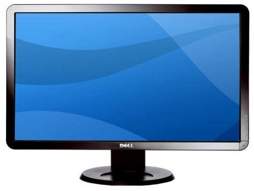 Новый монитор от Dell
