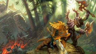 Вторая раздача ключей в бету Hearthstone: Heroes of Warcraft (обновлено)