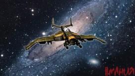 Sony зарегистрировала Starhawk