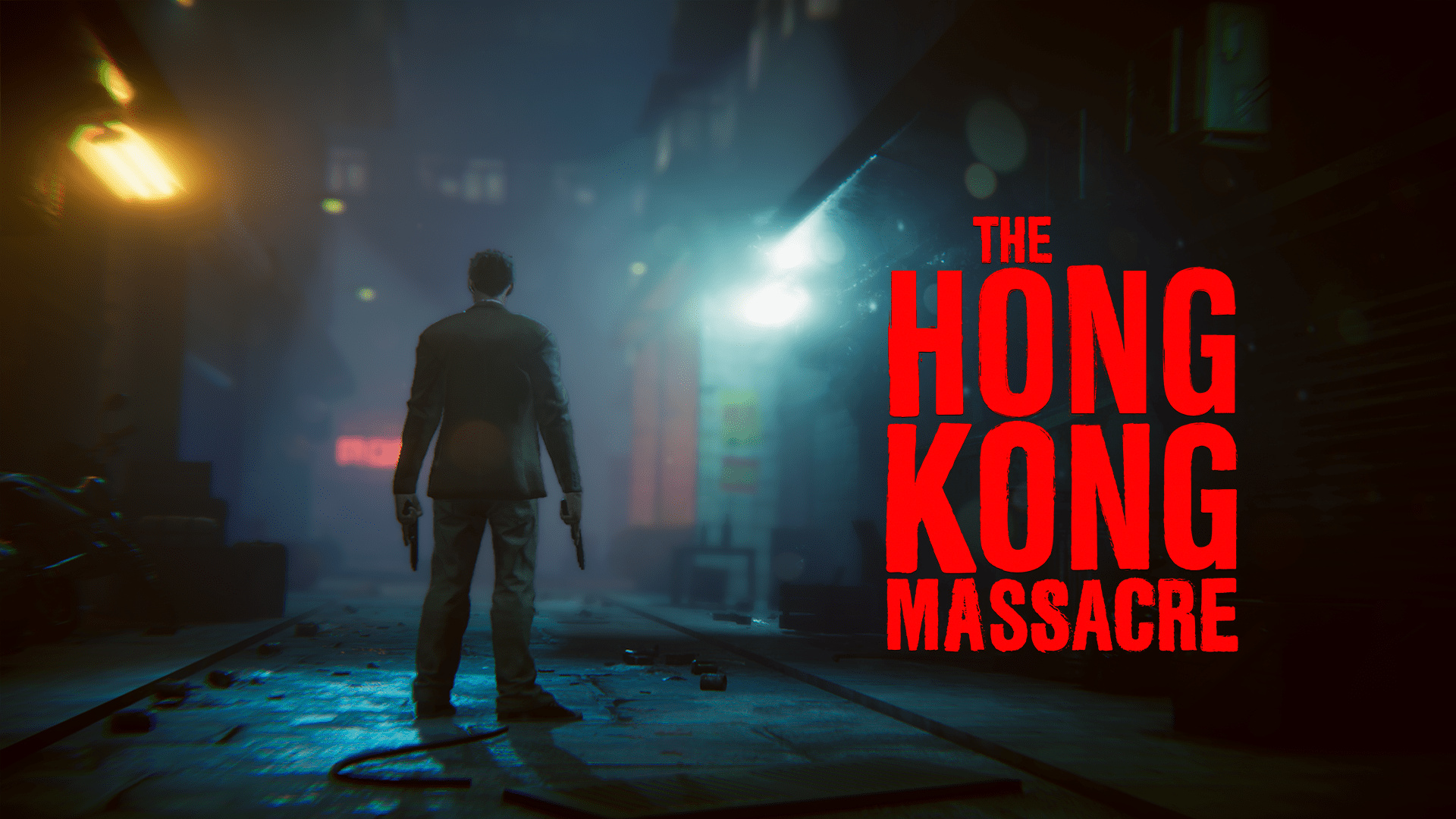 The Hong Kong Massacre выйдет на Nintendo Switch, а Beautiful Desolation — ещё и на PS4