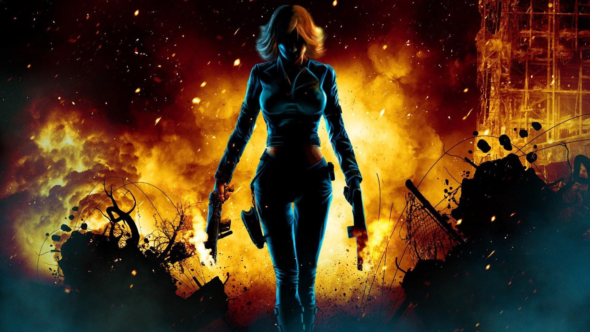 Слух: первая игра от студии The Initiative развернётся во вселенной Perfect Dark