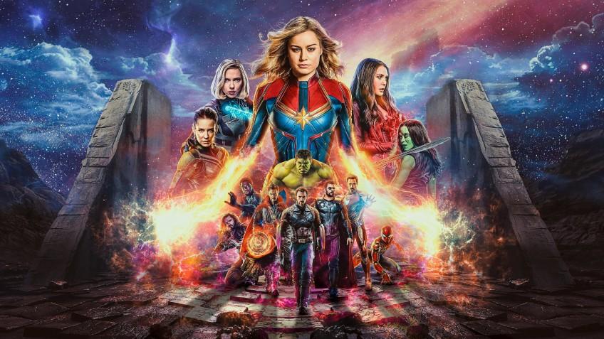 СМИ рассказали, что покажут после титров в обновлённой версии «Мстители: Финал»