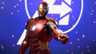 Marvel на Comic-Con покажет геймплей «Мстителей», но только посетителям выставки