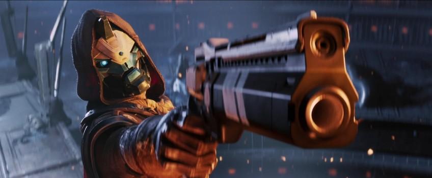 Годовой абонемент Destiny 2: Forsaken стал бесплатным для обладателей «Отвергнутых»