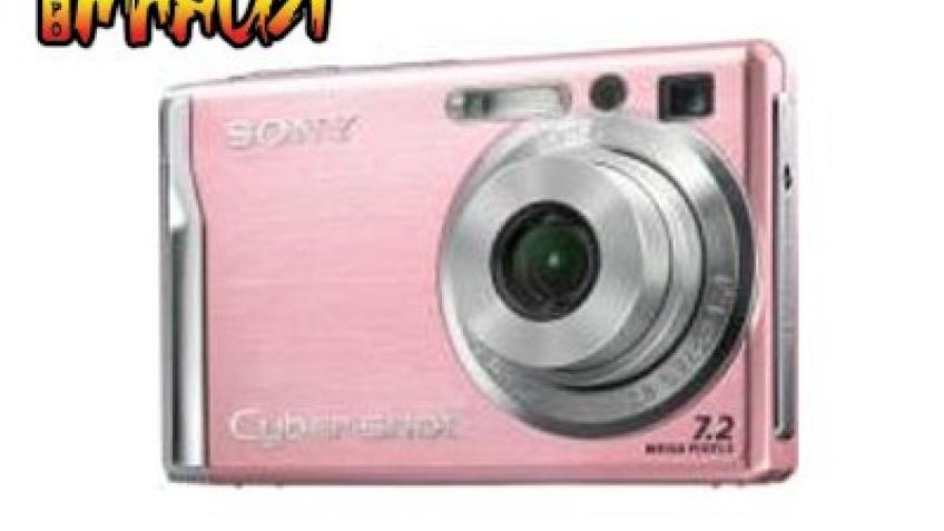 Новые камеры Sony выводят картинку в HD