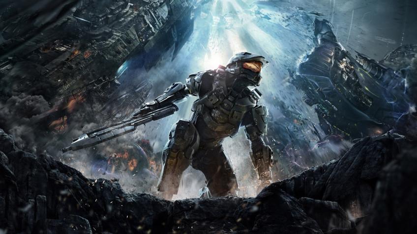 Тестирование PC-версии Halo4 продлили до6 ноября