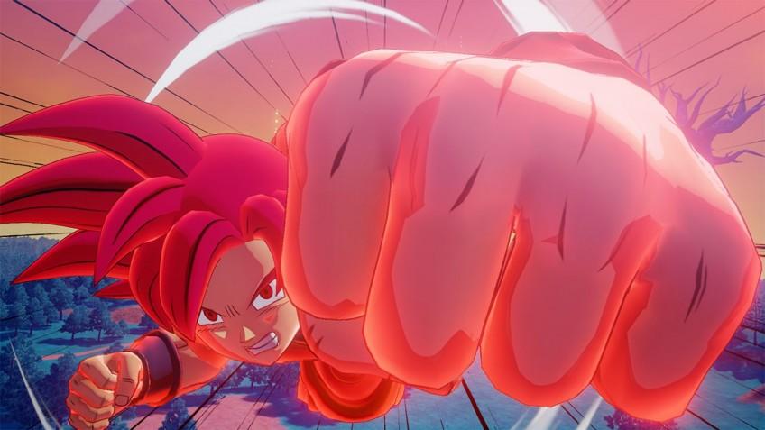Dragon Ball Z: Kakarot и новые силы: представлено первое дополнение